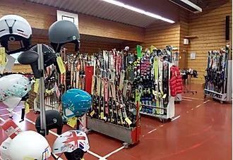 Bourse aux skis Verchaix 26/27 septembre par Festigiffre avec Olivier.